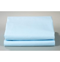 Thomaston Mills T-180 Sheets, Blue